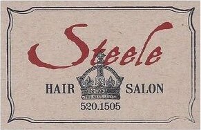 Haydn Hawthorne, Class of 2014 at The Beauty Institute, got the Steele Hair Salon Certificate